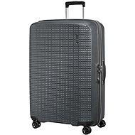 Samsonite Pixon SPINNER 76 Graphite - Cestovný kufor s TSA zámkom