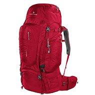 Ferrino Transalp 60 NEW - red - Turistický batoh