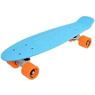 """Sulov Via Dolce modro-oranžový veľ. 22"""" - Penny board"""