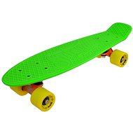 """Sulov Neon Speedway zeleno-žltý veľ. 22"""" - Penny board"""