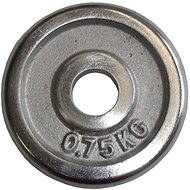 Acra Chrome weight 0.75kg for 25mm bar - Disc