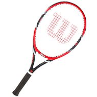 Wilson Federer Team 105 grip 2 - Tenisová raketa