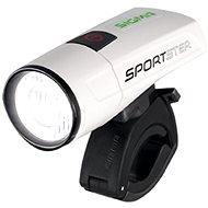 Sigma Sportster biela - Svetlo na bicykel