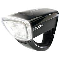 Sigma Eloy čierna - Svetlo na bicykel