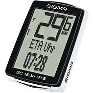 Sigma BC 16.16 STS - Cyklocomputer