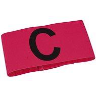 Select Kapitánská páska růžová - Kapitánska páska