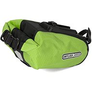 Ortlieb Saddle-Bag 2,7 l Green - Taška