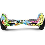 Hoverboard Graffiti Offroad APP - Hoverboard