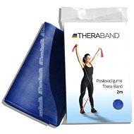 Thera-Band 2 m modrá - Posilňovacia guma