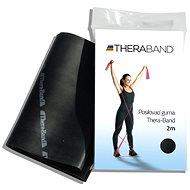 Thera-Band 2 m čierna