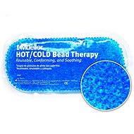 Mueller Hot/Cold Bead modré - Chladiace/hrejivé vrecko
