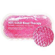 Mueller Hot/Cold Bead ružové - Chladiace/hrejivé vrecko