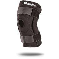 Mueller hinged Wraparound Knee Brace LG - Ortéza na koleno