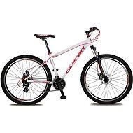 "Olpran Extreme disk 27,5 – M/19"" white/red/black - Horský bicykel 27,5"""