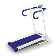 Klarfit Pacemaker X1 bielo-modrý - Bežecký pás