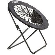 Klarfit Bouncy Bungee stolička - Fitness doplnok