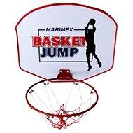 Basketbalový kôš 1 typ pre rozmery 183 – 488 cm - Basketbalový kôš