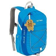 Alpine teen, bright blue, 16 l - Detský ruksak