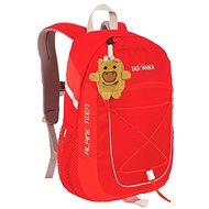 Alpine teen, red, 16 l - Detský ruksak