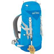 Mani, bright blue - Detský ruksak