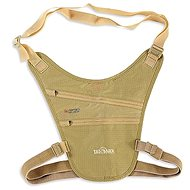 Skin chest holster RFID B, natural - Puzdro