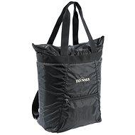 Tatonka Market Bag, black - Nákupná taška