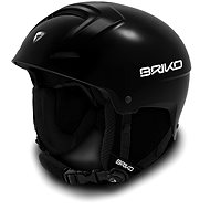 Briko Mammoth Junior Black M / L - Prilba