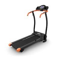 Klarfit Pacemaker X3 čierno-oranžový - Bežecký pás