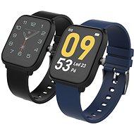 iGET FIT F45 Black - Smart hodinky
