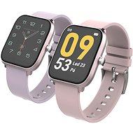 iGET FIT F45 Pink - Smart hodinky