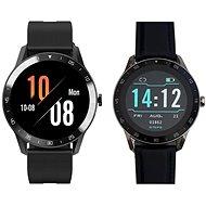 iGET Blackview GX1 Black - Smart hodinky