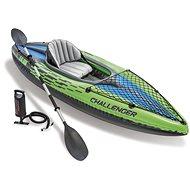 Intex Challenger K1 Kayak - Kajak