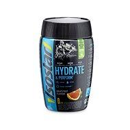 Isostar 400 g powder hydrate & perform, grapefruit - Iontový nápoj