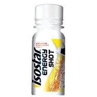 Isostar 60ml Energy Shot Caffeine, grenadine/strawberry - Energy Drink