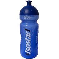 Isostar fľaša SINCE 1977, 650 ml modrá - Fľaša na vodu