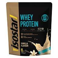Isostar Powder Whey Protein 570 g - Proteín