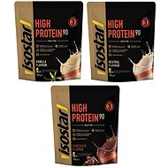 Isostar Powder High Protein90 700 g