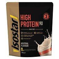 Isostar Powder High Protein90 700 g, neutral - Proteín