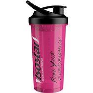 Isostar 700 ml shaker - Shaker