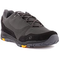 Jack Wolfskin Activate XT Texapore Low M Grey - Outdoorové topánky