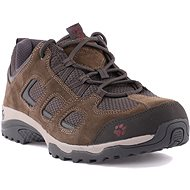 Jack Wolfskin Vojo Hike 2 Low M Brown - Outdoorové topánky