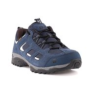 Jack Wolfskin Vojo Hike 2 Low W blue EU 40/250 mm - Outdoorové topánky