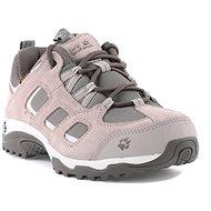 Jack Wolfskin Vojo Hike 2 Low W Beige - Outdoorové topánky
