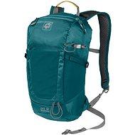 Turistický batoh Jack Wolfskin Kingston 16 Pack tehlový