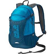Jack Wolfskin Velocity 12 Blue - Sports Backpack