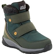 Jack Wolfskin Polar Bear Texapore Mid VC K - Outdoorové topánky