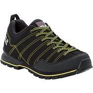 Jack Wolfskin Scrambler Low M - Trekingové topánky