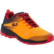 Jack Wolfskin Fast Striker Low M - Outdoorové topánky