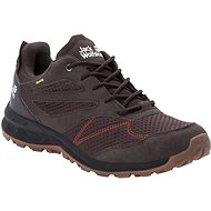 Jack Wolfskin Woodland Texapore Low M - Outdoorové topánky