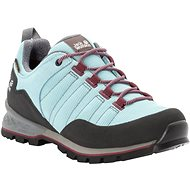 Jack Wolfskin Scrambler Lite Texapore Low W - Trekingové topánky